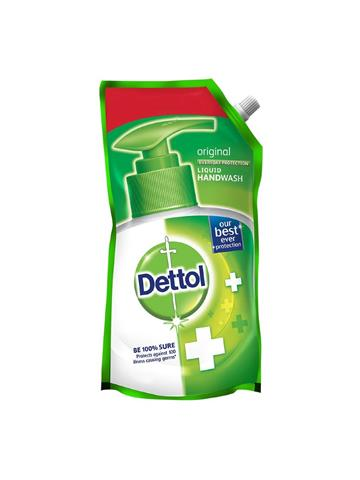 Dettol Original Liquid Handwash (750ml)