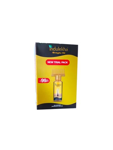 Indulekha Bringha Oil new trail pack 22 ml