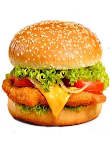 Ariose Special Burger