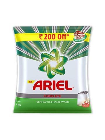 Ariel Complete (4 Kg)