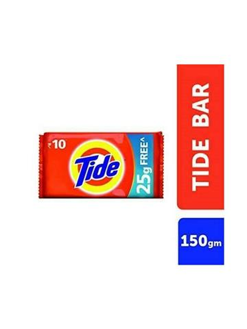 Tide Bar Blue 125 g + 25 g free
