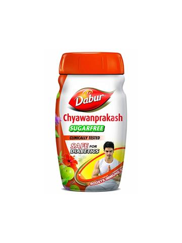 Dabur Chyawanprash Sugarfree (500g)