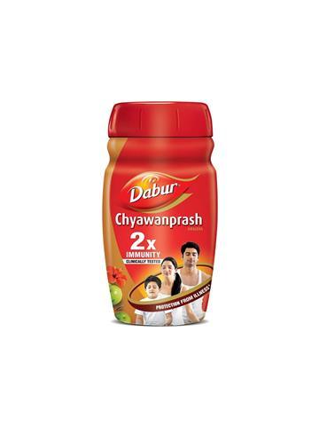 Dabur Chyawanprash 2X Immunity (1kg)
