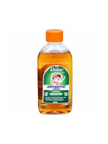 Dabur Antiseptic Liquid Original Neem & Pine 125ml