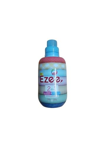 Godrej Ezee 2 in 1 Liquid Detergent+ Fabric Conditioner 500g