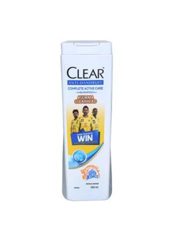 Clear Anti-Dandruff Complete Active Care Shampoo (350ml)