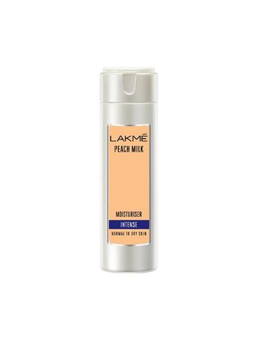 Lakme Peach Milk Moisturiser Intense cream (60ml)