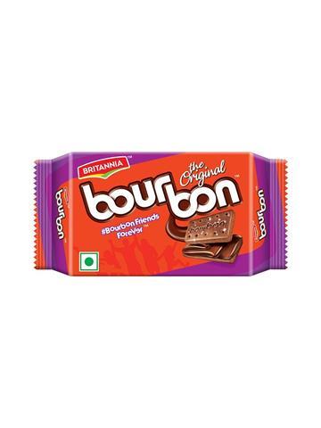Britannia Bourbon tha Original (60g)