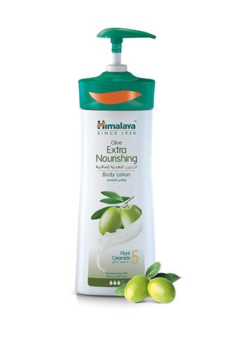 Himalaya Olive Extra Nourishing Body Lotion with Olive oil & Almond Oil (200ml)