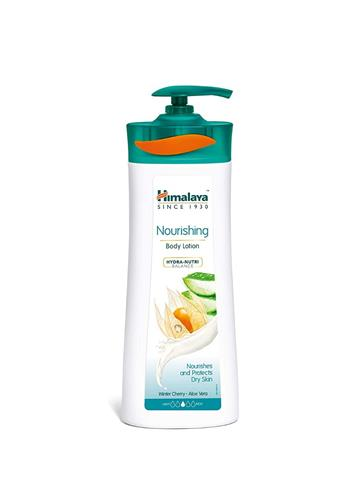 Himalaya Nourishing Body Lotion with Winter Cherry & Aloe Vera (200ml)