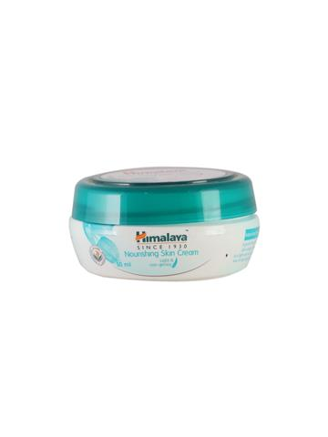 Himalaya Nourishing Skin Cream With Indian Kino Tree, Aloe Vera & Winter Cherry (50ml)