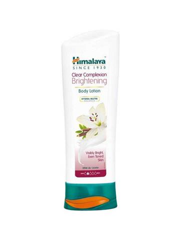 Himalaya Clear Complexion Brightening Body Lotion with white Lily & Licorice (200ml)
