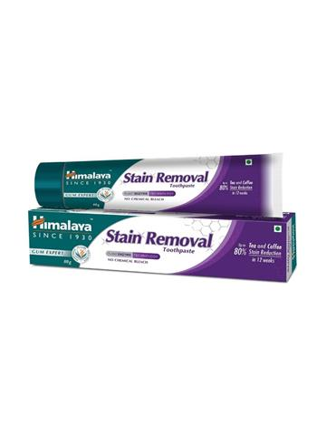 Himalaya Stain Removal Toothpaste gum Expert (80g)
