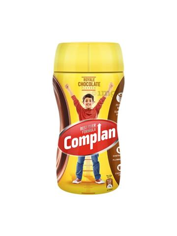 Complan Royal Chocolate Jar (200g)