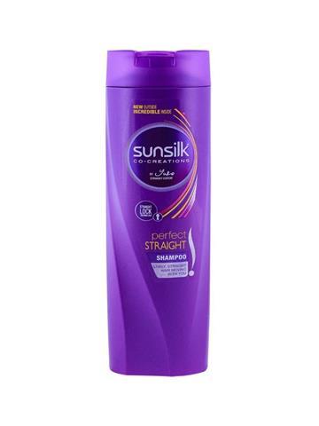 Sunsilk Perfect straight Shampoo (340ml)