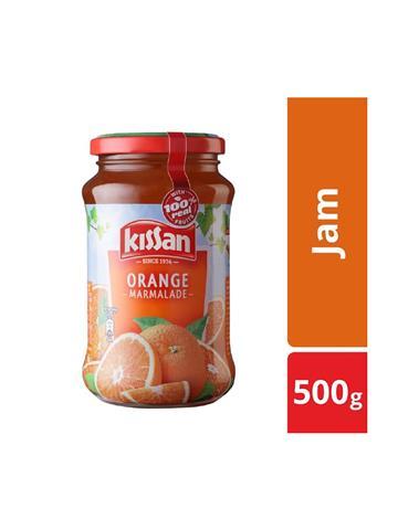 Kissan Orange Marmalade jam (500g)