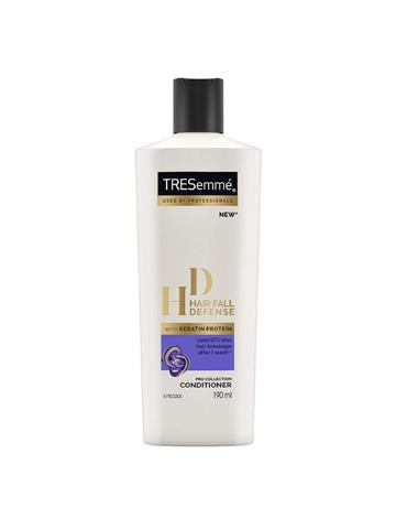 Tresemme Hairfall  Defense with Keratin Protein Conditioner (190ml)