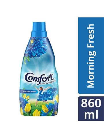 Comfort Fabric Conditioner Morning Fresh (860ml)