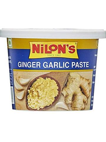 Nilons Ginger Garlic Paste 300g