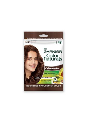 Garnier Color naturals caramel brown (30ml)