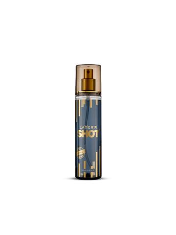 Layer Shot Iconic Body Spray (135ML)