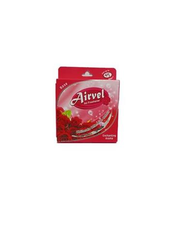 Air vel Essence Of Nature Tempting Rose Dazzling Aroma (75g)