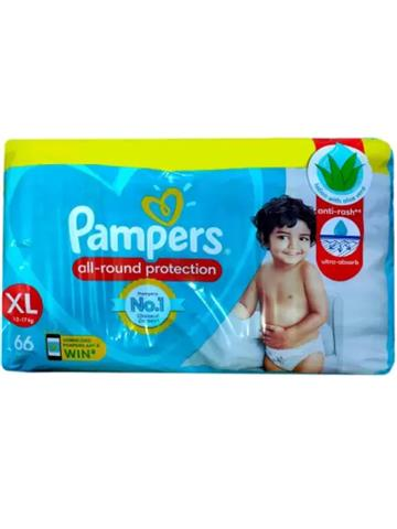 Pampers All Round Protection (XL) 66 Pants