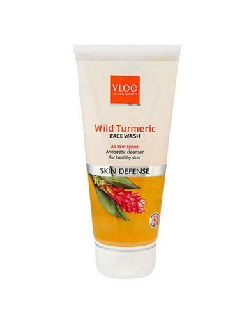 VLCC Wild Turmeric Face Wash (80ML)