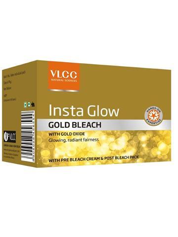 VLCC Gold Bleach With Colloidal Gold (30G)