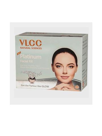 VLCC Platinum Facial Kit (60g)
