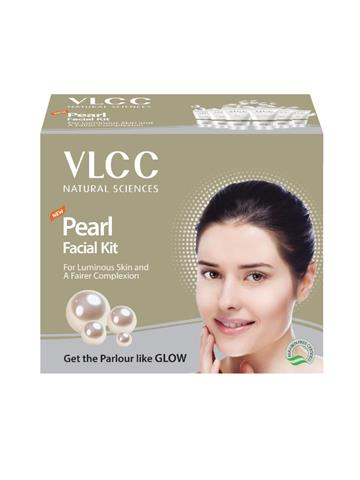 VLCC Pearl Facial Kit (60g)