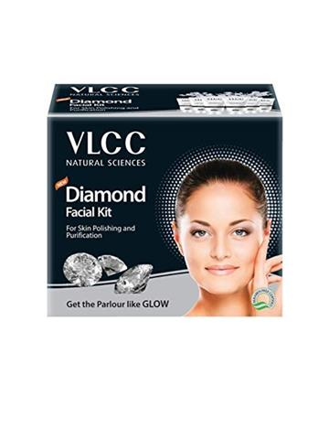 VLCC Diamond Facial Kit (60g)