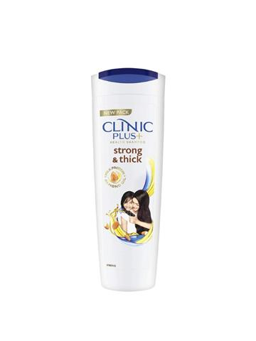 Clinic Plus Strong & Thick Shampoo (340ML)