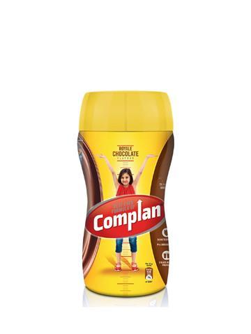 Complan Royale Chocolate  Jar (500g)
