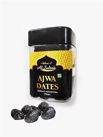 Ajwa dates Al Sultan (250g)