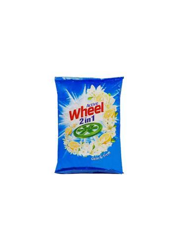 Active Wheel 2 In 1 Clean & Fresh (1KG)