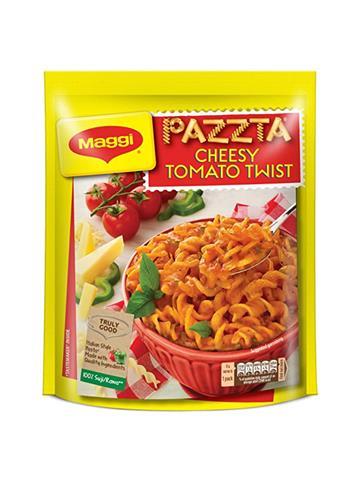 Maggi Pazzta Cheesy Tomato Twist (64g)