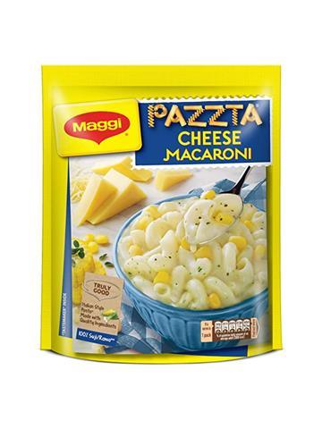Maggi Pazzta Cheese Macaroni (70G)