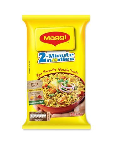 Maggi 2-Minute Noodles (140G)
