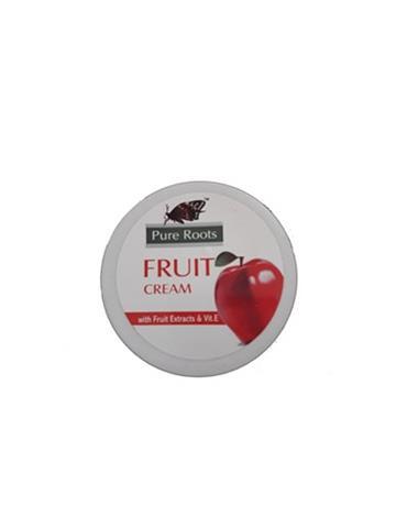 Pure root Fruit Cream 100ml