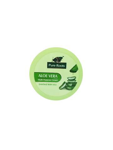 Pure roots aloe vera multipurpose cream 100ml
