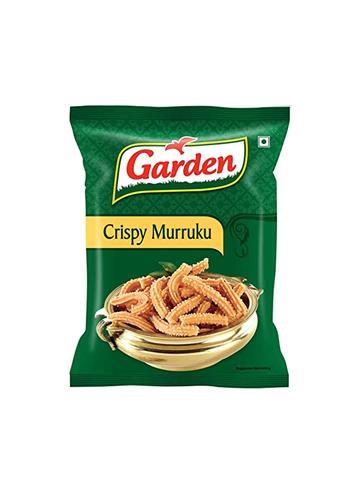 Garden Crispy Murukku, 150g