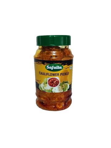Safalta Cauliflower Pickle 500g
