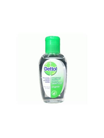 Dettol Instant Hand Sanitizer original 60ml