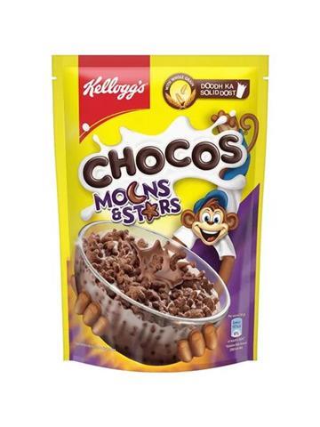 Kellogg's Chocos Moons & Stars 375g