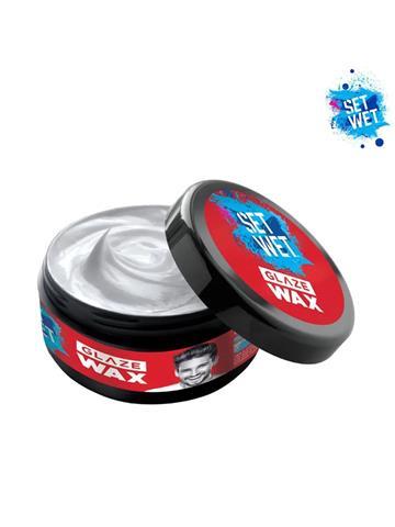 Set Wet Glaze Hair Wax 60g