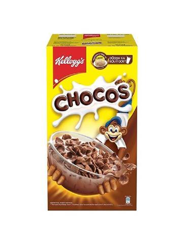 Kellogg's Chocos Doodh ka Solid Dost 700g