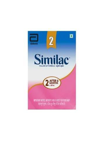 Similac Follow- Up   Formula 2 After 6 Months 400g
