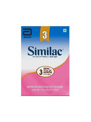 Similac Follow- Up  Formula 3 From 12 to 24 Months 400g