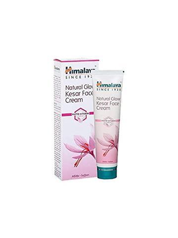 Himalaya Natural Glow Kesar Face Cream 25g
